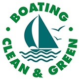 Boating Clean & Green Logo