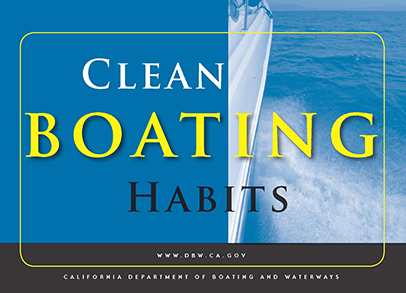 Clean Boating