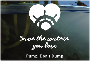 Dump at the Pump!