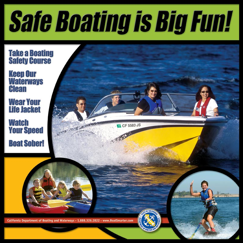 Image result for Safety Precautions for Your Boat