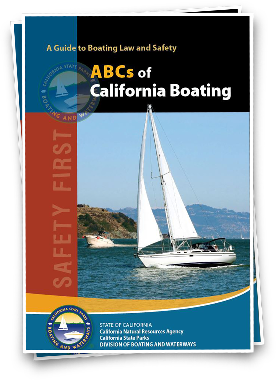 ABC's of California Boating