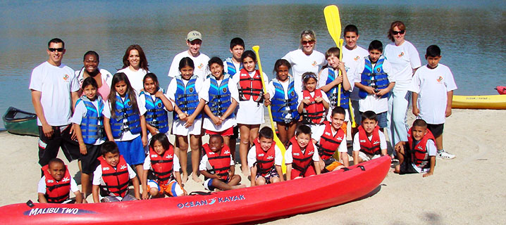 Boating Safety Classes and Courses