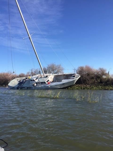 Surrendered and Abandoned Vessel Exchange (SAVE)