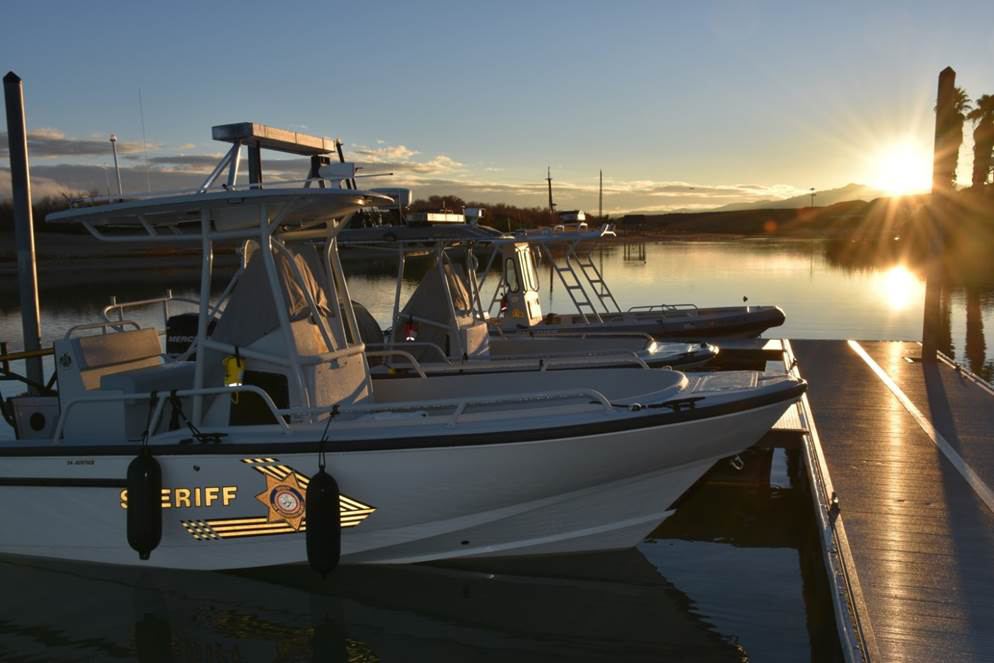 Sheriff Boats